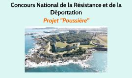 Projet Poussière - Vidéo