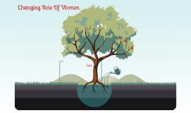 1920's Role Of Women