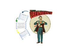 Übermensch (El superhombre)