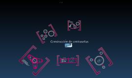 Copy of Contraseñas seguras
