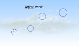 Arficas trends