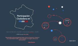 Participacion Ciudadana en FRANCIA
