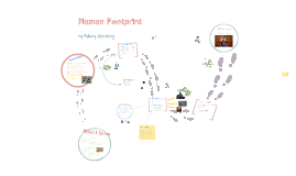 Copy of Human Footprint