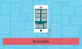 Steve Jobs a Innovative Genius