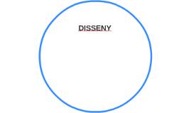 DISSENY