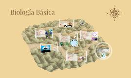 Biología Básica