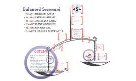 Copy of balance scorecard