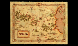 Copy of Narnia: The Lion, the Witch, and the Wardrobe