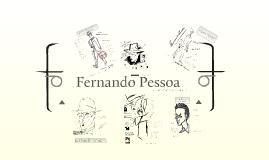 Copy of Fernando Pessoa