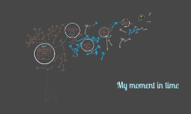 Copy of My moment in time