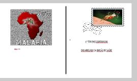 Copy of MALÁRIA