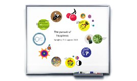 Copy of La ricerca della Felicità- Sarajevo