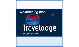 Rebranding plan