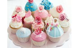 Copy of Copy of Proyecto de Cupcakes Ponquesita's