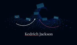 Kedrich Jackson