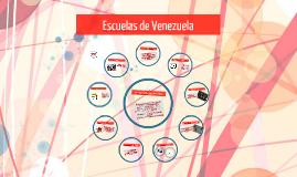 Venezuelan Schools