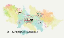 35 – El Principio de autoridad