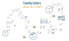 Gattin How to write a friendly letter!