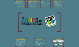 Copy of Zones