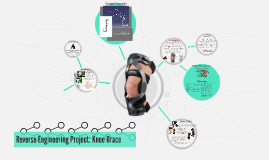 Reverse Engineering Project: Knee Brace