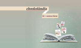 Criar ebooks de histórias