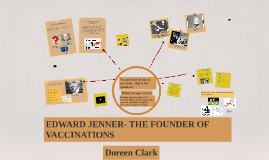 Copy of Who is Edward Jenner
