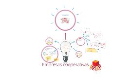 Empresas cooperativas