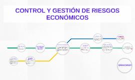 Copy of CONTROL Y GESTIÓN DE RIESGOS ECONÓMICOS