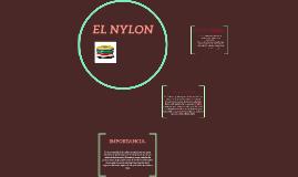EL NYLON