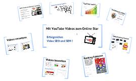 Copy of Mit Videos das Internet rocken