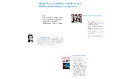 Copy of Harper Lee
