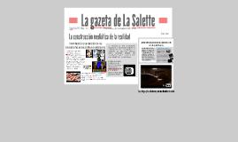La gazeta de La Salette