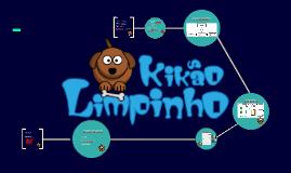 KIKÃO LIMPINHO