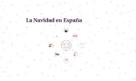 Copy of Copy of La Navidad en España