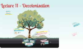 Copy of GH XI: Decolonisation