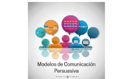 Modelos de Comunicación Persuasiva
