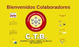 PROGRAMA DE INDUCCIÓN CTB