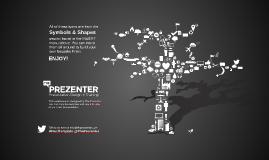 Copy of FREE Prezi Template - Icons tree