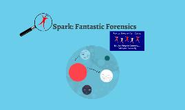 Spark: Fantastic Forensics