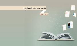 dagboek van een muts