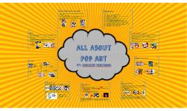 Pop Art Movement: Andy Warhol