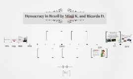 Democracy in Brazil