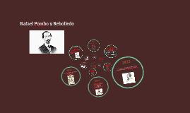 Copy of RAFAEL POMBO, OBRA, VIDA Y ALGO MÁS