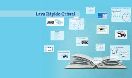 Copy of Lava Rápido Cristal