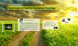 forrest gump in erikson psychological development
