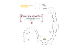 FLUJO DE EFECTIVO-METODO INDIRECTO