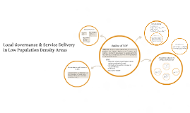 Local Governance and Service Delivery
