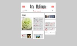 Arte Mukimono