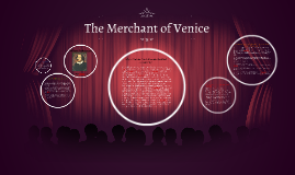 Copy of Why is the Merchant of Venice classified as a comedy?