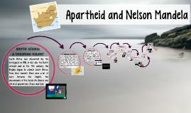 Apartheid and Nelson Mandela